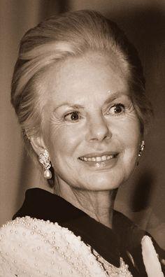 HRH The Duchess of Kent