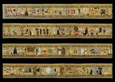 Artist Creates Epic 30-Foot Long Star Wars Tapestry
