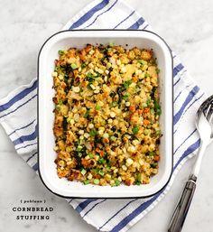 vegan recipes, stuffing, thanksgiving recipes, gluten free, clean foods