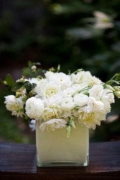 ~white is perfect, I need to plant more white flowers next spring
