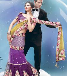 ~: ENGAGEMENT COLLECTION :~ wedding-saree @ www.mirraw.com