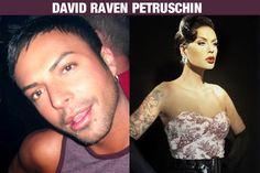 David Raven Petruschin