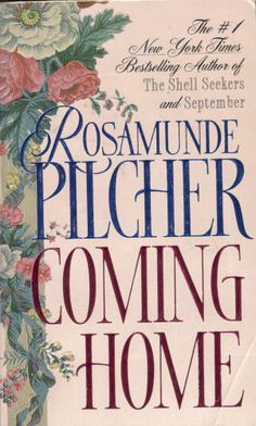 This was the last and I loved it b/c it was WWII setting which is one of my faves but I LOVE all Rosamunde Pilcher stories-- novels and shorts.