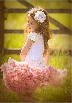 cute outfit for birthday pictures