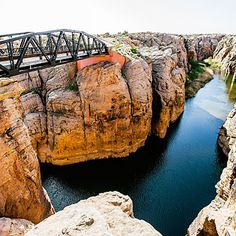 Chevelon Creek Bridge