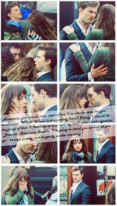 Everything Fifty Shades