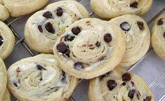 Pinterest Pick: Chocolate Chip Cream CheeseCookies