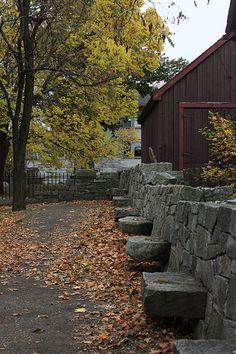 Witch Trial Memorial, Salem,Massachusetts