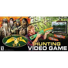 Jakks Pacific TVG DUCK COMMANDER Save with this Kmart Toy Coupon: $3 off $10 Toy Purchasehttp://bargainbriana.com/kmart-3-off-10-toy-purchase-printable-coupon/  (expires 12/24) #kmartfab15
