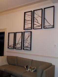 """""""Branch art"""""""