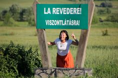 La Revedere, Romania! www.Heifer12x12.com about Heifer International