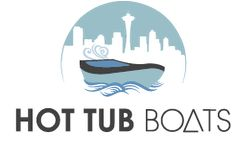 Hot Tub Boats in Seattle
