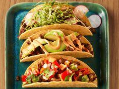 50 Taco Recipes #RecipeOfTheDay