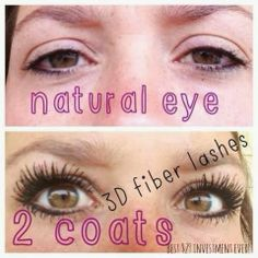 Bought this and fell in love!! Cozy Couture Younique 3D Fiber Lashes Review