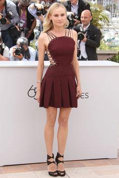 Style Profile: Diane Kruger