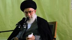 Iran's leader: War would be detrimental to U.S.