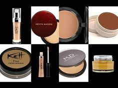 ▶ THE BEST FULL COVERAGE FOUNDATIONS - EVER! - YouTube