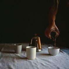cup, bridg