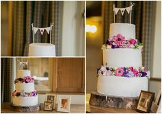 Rachel and Andrew�s DIY Wedding with a Beautiful Homemade Wedding Dress. By Paul Joseph Photography