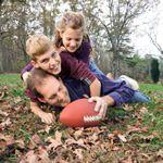 20 Ways to Raise a Healthier Child