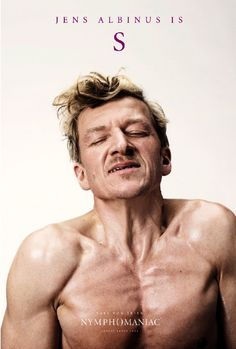 Lars von Triers — Nymphomaniac