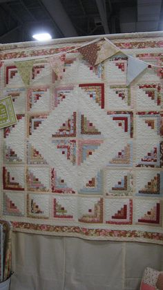 Fig Tree Quilts by maricopafabrics/Jamie, via Flickr