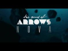 The Sound Of Arrows - Nova. Caves, glitter, reflections, pretty boy. All a giant win. Think gay goonies in outerspace.