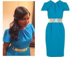 Mindy Kaling Wears Stuff You Can Actually Buy | The Keep.com Blog