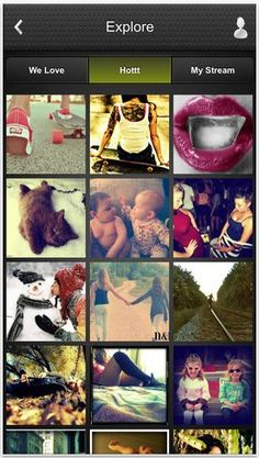 BeFunky photo app is a great Instagram alternative for documenting your travels. 30 filters!