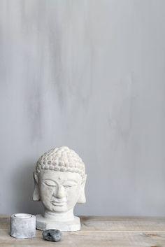 my grey wall