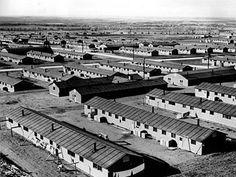 Japanese Internment Camps World War 2