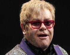 Elton John recordará en los Grammy a Levon Helm - Vanguardia