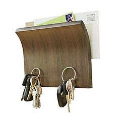 magnetic, mail organizer