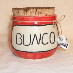 Image detail for -Bunco Fund