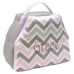 Personalized Chevron
