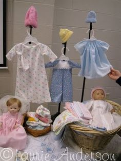 sewing for preemies
