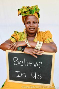 BELIEVE IN US: #womensday #shootforchange #rwanda #women #empower #strongwomen #strong #africa #timeforchange #believeSupport International Women's Day 8th Marchhttp://www.internationalwomensday.com/  © Tash McCarroll Photographyhttps://www.facebook.com/TashMcCarrollPhotoPhilanthropy