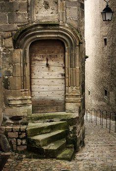 Auvergne,-France