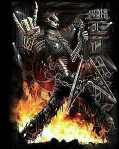 And I Do LOVE My Metal! \m/