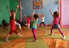 Top 10 Benefits of Yoga for Children