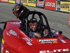 K & N Driver David Rampy Wins 81st Career NHRA National Event