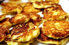 Smitten Kitchen potato latkes