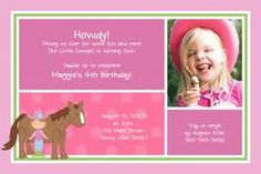 horse birthday theme - Google Search