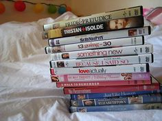 Chick Flick Bachlorette Party or just enjoy a Sleep Over with the girls! Does not matter what age you are!