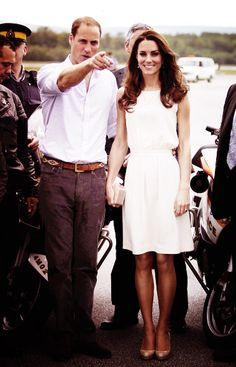 ♕ Prince William & Duchess Catherine