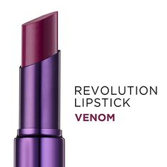 Venom Revolution Lipstick by Urban Decay