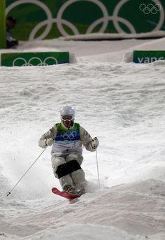 Skiing Moguls #rsyd #sdsi #sports