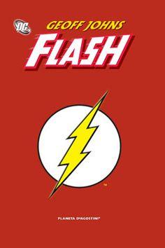 Planetacomic: Cómics - Flash de Geoff Johns