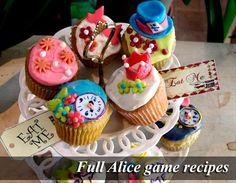 ALICE in WONDERLAND Birthday Party Murder Mystery Game.