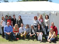 Group Pic @R_AllenDesign # Brimfield via @encoredecorblog